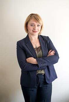 Фото специалиста по защите авторского прав в Украине