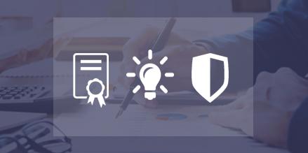 Изображение Защита и оценка интеллектуальной собственности