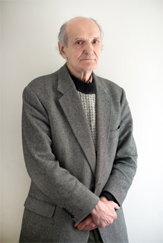 Александр Гаврилович, патентный поверенный Украины